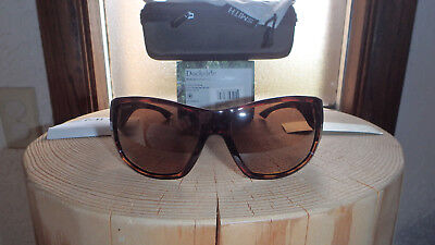 6336fbab6cf4f SMITH OPTICS DOCKSIDE ChromaPop Polarized Havana Sunglasses 0STO L5 ...