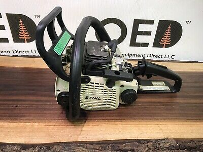 STIHL MS250 CHAINSAW - Repair Needed / Parts Project Chainsaw