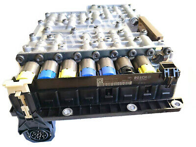 ZF6HP28 6 Speed Automatic Transmission Valve Body Separator Plate A065,B065