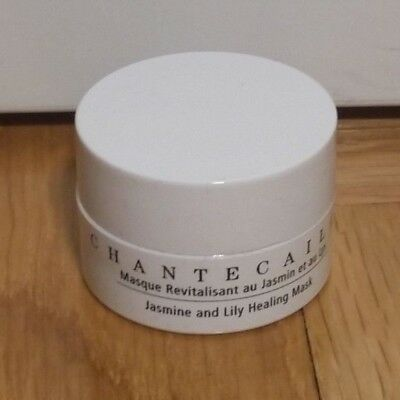 CHANTECAILLE Jasmine and Lily Healing Mask travel size 10ml