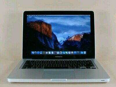 "Apple MacBook Pro 13"" 2.26GHz 256 SSD Intel  / OSX-2015 / 1 Year Warranty"