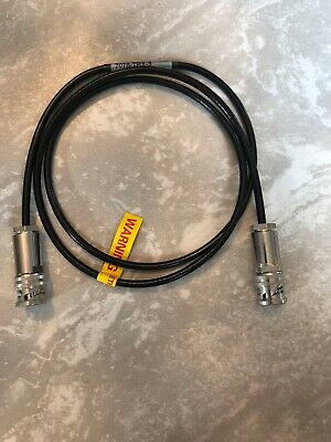 KEITHLEY 7078-TRX-3 TRIAX CABLE, 3 FT, Low Noise, BNC