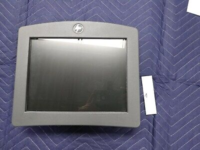 """Life Fitness HDTV LCD-0201-03 17/"""" LCD TV Replacment Monitor Monitor Only"""