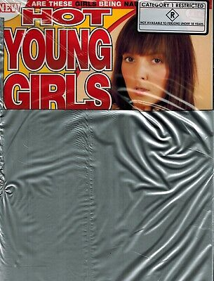 Hot Young Girls Adult Magazine Are These Girls Being Naughty Xxx