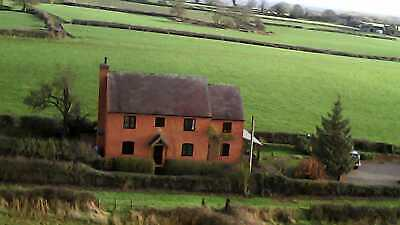 Detatched House 4 bedrooms rural location