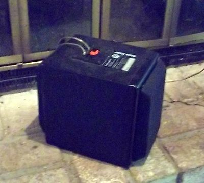 Technics 2 Way Speaker Bench Tested Works Perfectly Sb-S32 Vintage Rare