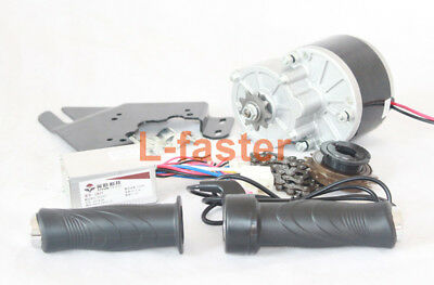 24V 36V250W Electric Bicycle Motor Kit E-Bike Conversion Kit Simple Diy Ebike