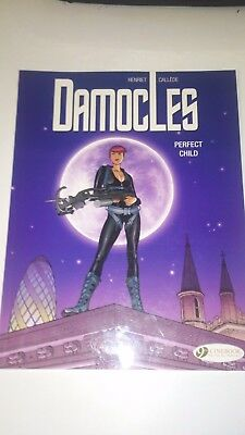 Damocles - tome 3 Perfect Child - Joel Callede (Anglais)