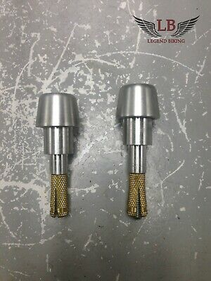 Universal Bar End Weights ( Pair )