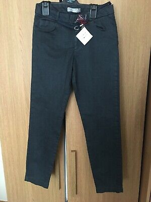 Zara Girls Trousers Aged 10 Years NEW