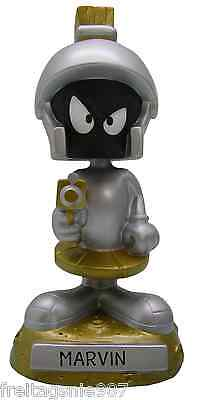 Looney Tunes Marvin Martian Exclusive PVC Bobble-Head Figure 15cm Funko