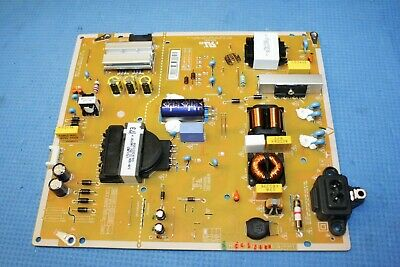 "Power Supply Eax67865201 (1.6) Rev1.0 For Lg 55Uk6300Plb 55Uk6400Plf 55"" Led Tv"