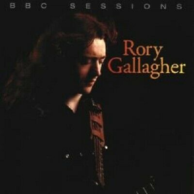 """Rory Gallagher """"The Bbc Sessions"""" 2 Cd New"""