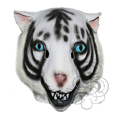 Animal BRADIPO FULL FACE TESTA Lattice Maschera i nostri Halloween Cosplay Costume Party Supplies