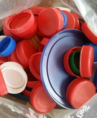 lids for crafts and multipurpose, arts, recycled material, diy projects