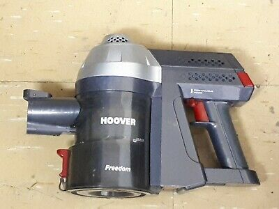Hoover Freedom 2in1 Cordless Stick Vacuum Cleaner -FD22G-Read