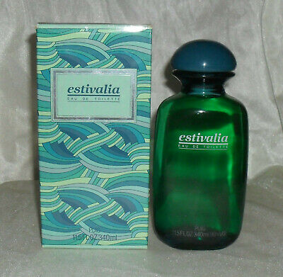 Estivalia De Antonio Puig Eau De Toilette 340 Ml No Spray