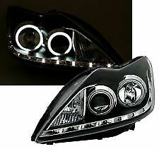 Fari Angel Eyes- Dayline Ford Focus 2 2008-2011