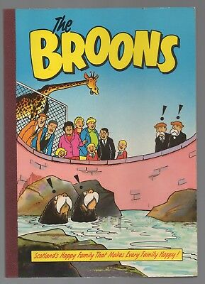 The Broons 2 Annual lot 1979 + 1989