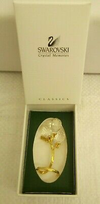 Swarovski Crystal Memories Miniature 'Balloons' (Boxed)      A-0878-MY-W15