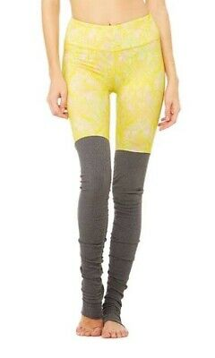 0b326da5297315 NEW ALO YOGA Seamless Leggings Small - $65.00 | PicClick