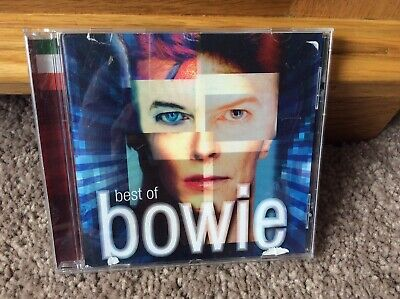 David Bowie - Best of Bowie (2008)