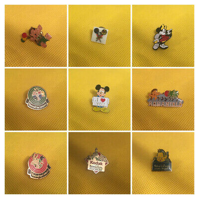 Pins Pin's - Bd Disney Dessins Animes Cartoons