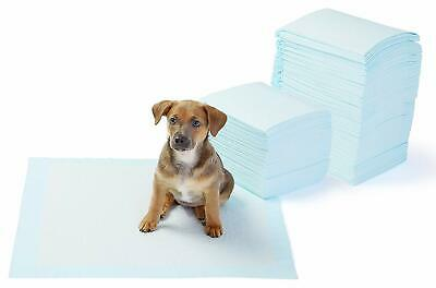 "Amazonbasics XL Pet Training Puppy Pads 150 Count 22""x22"" Leak Proof Please Read"
