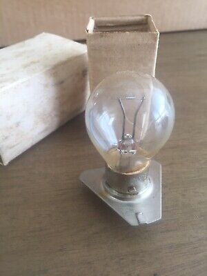 Surgical Lamp / Bulb Microscope - 39-01-58  (for CARL ZEISS) Wotan Germany