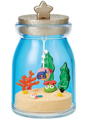 Kirby Super Star Terrarium Collection Deluxe Memories FLOST ISLANDS Japan NEW