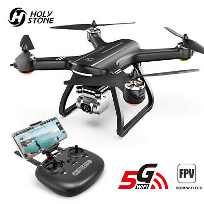 Holy Stone HS700 FPV Drone with 1080P HD Camera GPS WiFi RC Quadcopter Follow Me
