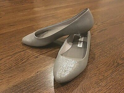 b37295e3dde4 WOMEN'S KELLY & Katie Pirassa Ballet Flats US 6.5 NEW - $39.99 ...