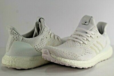 01de9547c adidas Ultra Boost SE A Ma Maniere Invincible Triple White Size 7 CM7880
