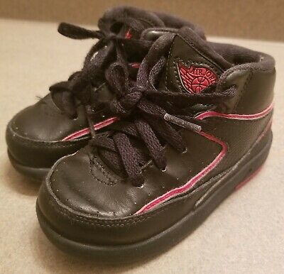 another chance f79d9 99f39 Retro Nike Air Jordan 2 II Size 7c Youth Kids Toddler 2015 Excellent  Condition