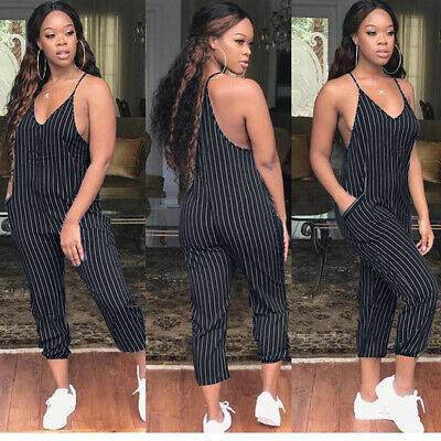 Women's Sports Workout Gym Fitness Leggings Pants Jumpsuit Athletic Clothes ONE