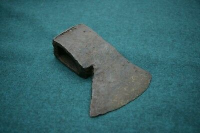Kievan Rus -  Ancient ax of the iron Vikings