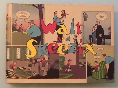 Walt and Skeezix by Frank O. King Volume 3 (1925-1926)
