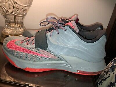 online store b9941 9407a Nike KD 7 Calm Before The Storm - Size 13 (pre-owned)