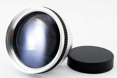 [Exc] Kenko Digital Tele 1.83x LD-183T Telephoto Conversion Lens from Japan