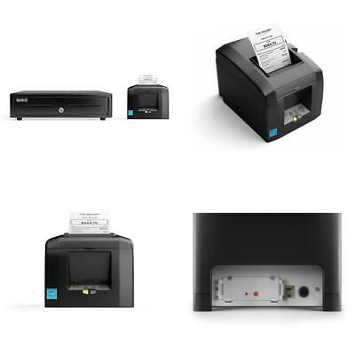 SQUARE and SHOPIFY POS HARDWARE BUNDLE Retail & Services