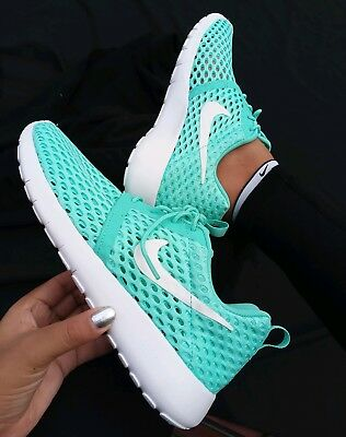 best value 17d9a 3d5a3 8.5 Women s   7Y Nike Roshe One Flight Lightweight Running Casual 705486 301