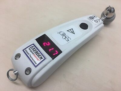 Exergen Temporal Scanner Infrared Thermometer TAT-5000