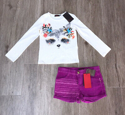 catimini girls Outfit BNWT 6/8 Yrs RRP £62 NOW £30 ‼️‼️