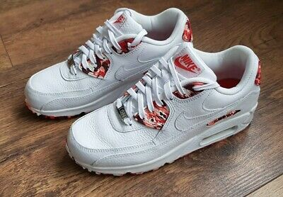 NIKE AIR MAX 90 London Eton Mees Limited Edition Size 5.5