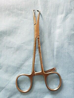 """Zimmer 4816-01 Reduction Forceps, 5.4""""  56517857 - Germany"""