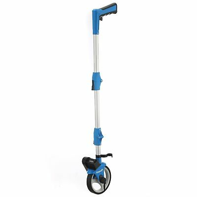 Empire 150mm Measuring Wheel Folding With Carry Bag EM150MW New