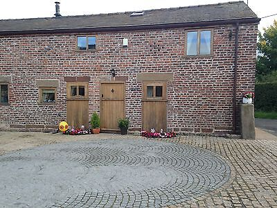 self catering holiday cottage wirral swimming pool hot tub liverpool summer 2019
