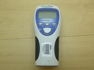 Welch Allyn Suretemp Plus 692 Thermometer Without Probe- Used