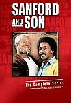 Sanford and Son: The Complete Series (Slim Packaging), Very Good DVD, Hal Willia