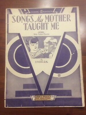 VINTAGE CONTEMPORARY SHEET Music Lot Of 17 - $8 00 | PicClick